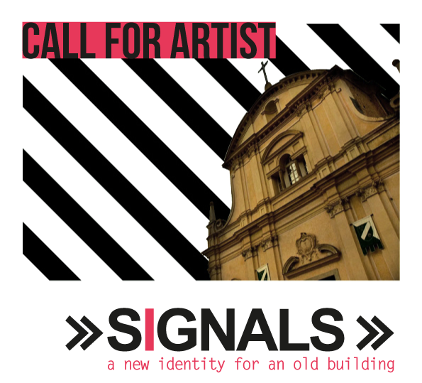 Call for artist Signals